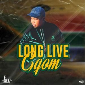 uBiza Wethu - Long Live Gqom